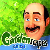 Guide Gardenscapes - New Acres icon
