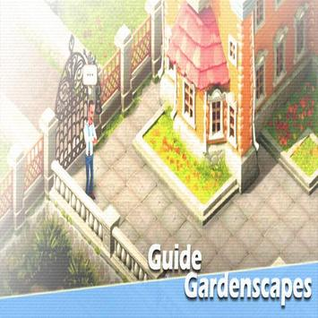 Guide Gardenscapes - New Acres poster