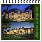 Luxurious Home Design icon