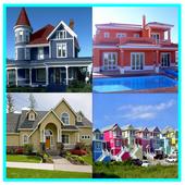House Paint Colors icon