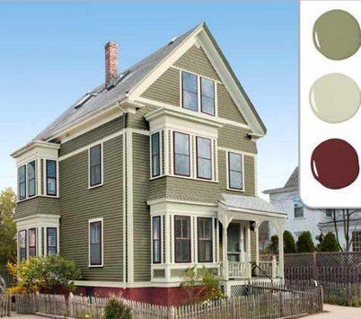 House Paint Colors apk screenshot