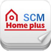 홈플러스 SCM icon