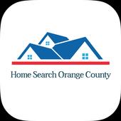 Home Search Orange County icon