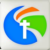 광주세광교회 icon