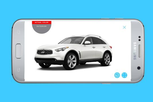 Honcker | Car Lease Mobile App apk screenshot