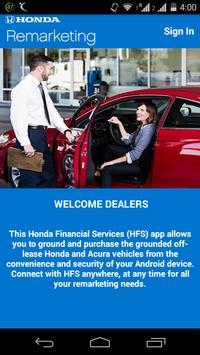Honda VIPS poster