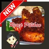 Resep Dapur Pilihan icon