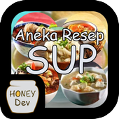 Resep Sup icon