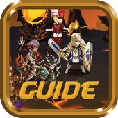 Guide for Seven Knight icon