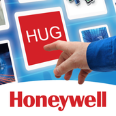 Honeywell Users Group (HUG) icon