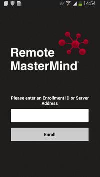 Remote MasterMind for LG poster