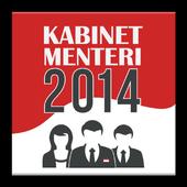 Kabinet Menteri Jokowi JK icon