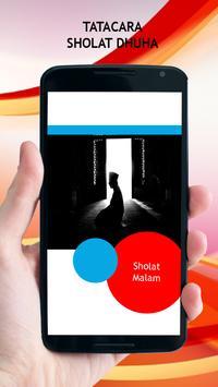 Tata Cara Sholat Dhuha apk screenshot