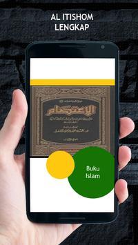 Al Itishom Lengkap apk screenshot