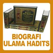 Biografi Ulama Hadits icon