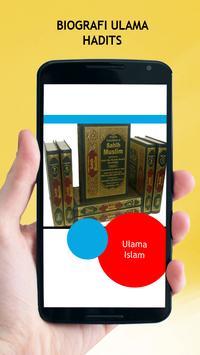 Biografi Ulama Hadits apk screenshot