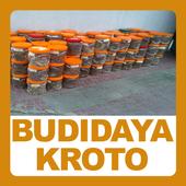 Budidaya Kroto icon