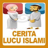 Cerita Lucu Islami icon