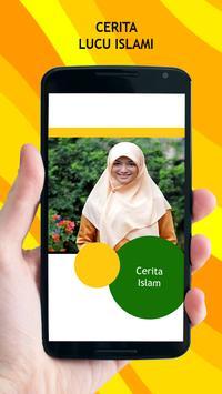 Cerita Lucu Islami apk screenshot