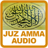 Juz Amma Audio icon