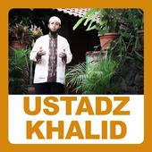 Kajian Ustadz Khalid Basalamah icon