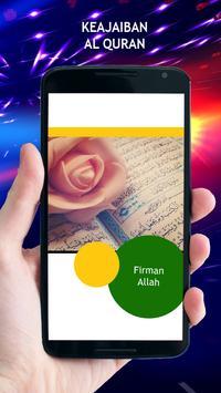 Keajaiban Al Quran apk screenshot