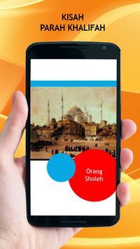 Kisah Para Khalifah apk screenshot