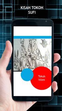 Kisah Tokoh Sufi apk screenshot