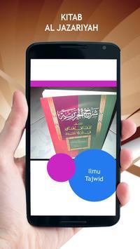 Kitab Al Jazariyah poster