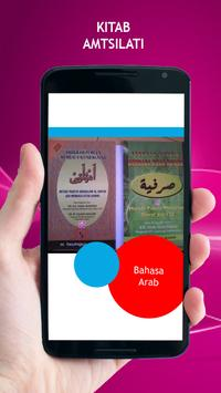 Kitab Amtsilati apk screenshot