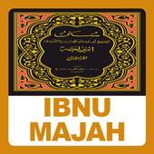 Kitab Hadits Sunan Ibnu Majah icon