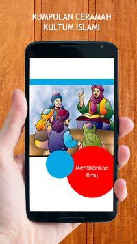 Kumpulan Ceramah Kultum Islami apk screenshot