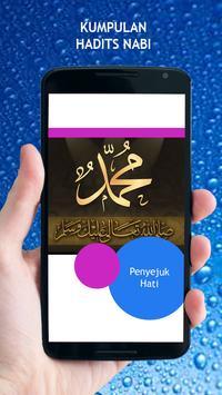 Kumpulan Hadits Nabi poster