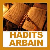 Kumpulan Hadits Arbain icon
