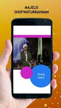 Majelis Shofwaturrahman apk screenshot