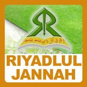 Riyadlul Jannah Media icon