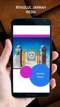 Riyadlul Jannah Media poster