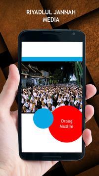 Riyadlul Jannah Media apk screenshot