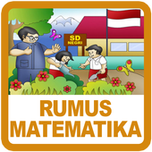 Rumus Matematika SD icon