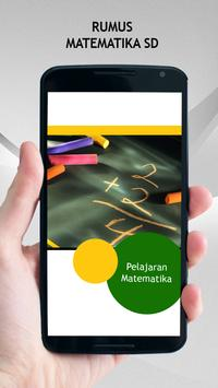 Rumus Matematika SD apk screenshot