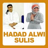 Sholawat Hadad Alwi & Sulis icon