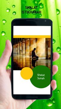 Shalat Istikharah apk screenshot