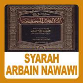 Syarah Arbain Nawawi Lengkap icon