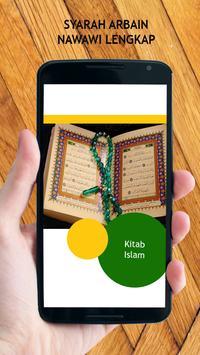 Syarah Arbain Nawawi Lengkap apk screenshot