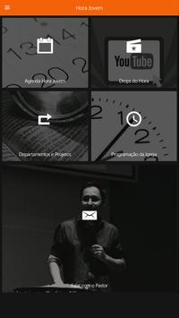 Hora Jovem - IBN apk screenshot