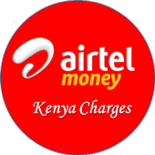 Airtel Money Charges icon