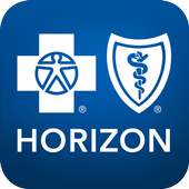 Horizon Blue icon