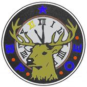 Oregon Elks Directory 2015-16 icon