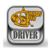 HORUS TAXIAPP  - DRIVER FREE icon