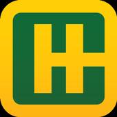 Howard Hanna Open House icon